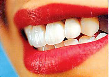 Лазерное отбеливание зубов донецк цены