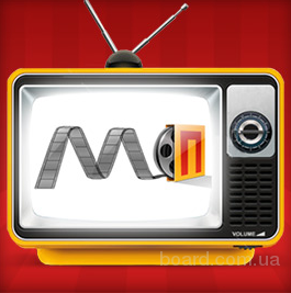 Реклама на телевидении в Полтаве