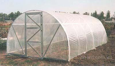 Парники и теплицы.  Сельское хозяйство.  Хмельницкий.  Продажа садовых теплиц под плёнку.