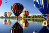Полеты на воздушном шаре в Украине