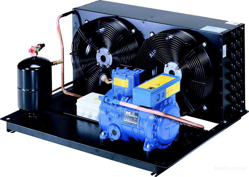 Агрегаты ВОСК (Германия) со склада в Симферополе.Низкие цены,гарантия.