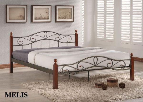 Акция! Кровать Melis + матрас