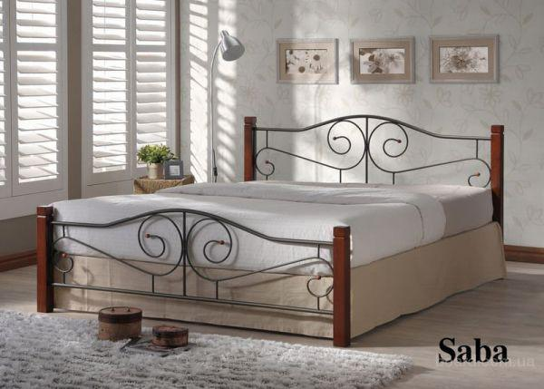 кция! Кровать SABA + матрас