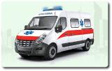 Основные правила медицинских транспортировок