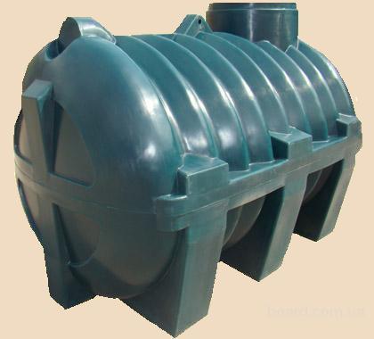 Отопление, сантехника и канализация.  6,700 UAH.  Рубрика объявления. ёмкость для септика 3000л.(канализация).