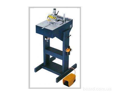 Скобосшивочний станок для багета, сшивка Alfamachine Minigraf 44