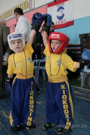 Кикбоксинг Тренировки Для Начинающих