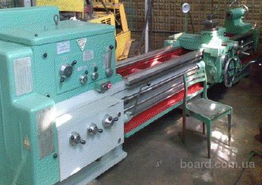 Продается токарно-винторезный станок 1М63БФ101, 1985 год выпуска, рмц изготовитель Рязань, ревизия, комплектный...