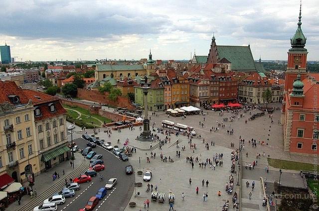 Работа в Польше и Чехии для семейных пар
