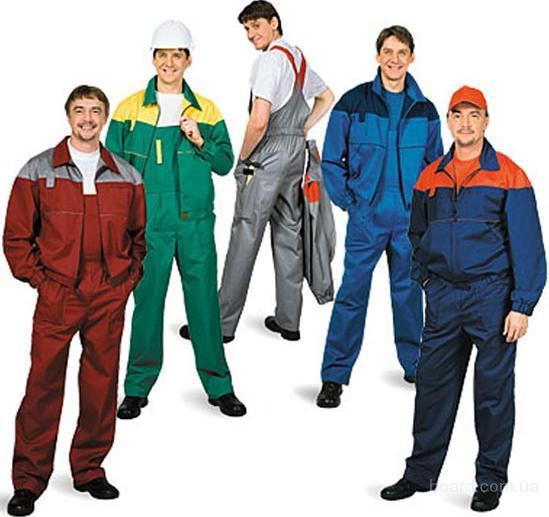 Спецодежда является особой категорией одежды.  Она может быть разной, в зависимости от рода...