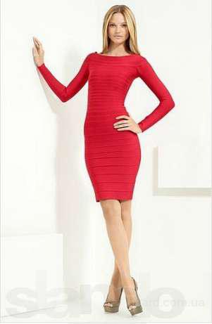 4e25f661c36 Всё для женщин! — Бандажное платье с доставкой