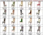Деревянные стулья, деревянные столы, мебель из дерева, деревянная мебель купить Киев