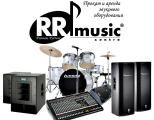 Прокат и аренда звукового оборудования