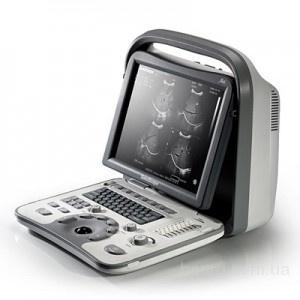 Оборудование ультразвуковой диагностики Портативный ультразвуковой сканер Черно-белый A6