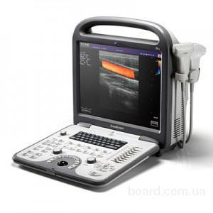 Портативный ультразвуковой сканер S6