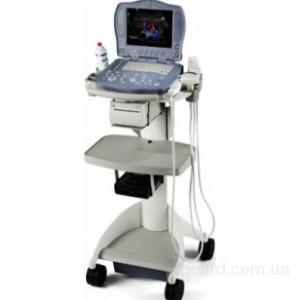 Цифровая ультразвуковая система LogiqBook XP