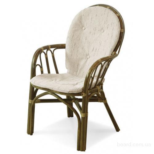 Кресло мягкое Calamus Rotan.