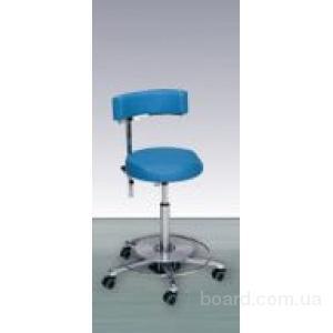 Рабочий стул доктора Medi-Chair (Германия) модель 4185105