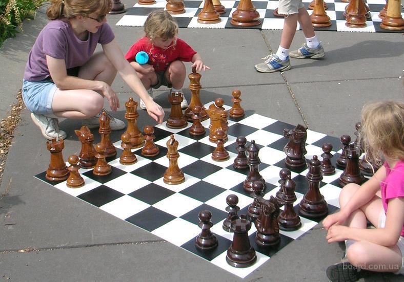 Игры на улице своими руками фото