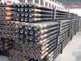 Трубы бурильные ГОСТ 631-75/API 5D и замки к ним