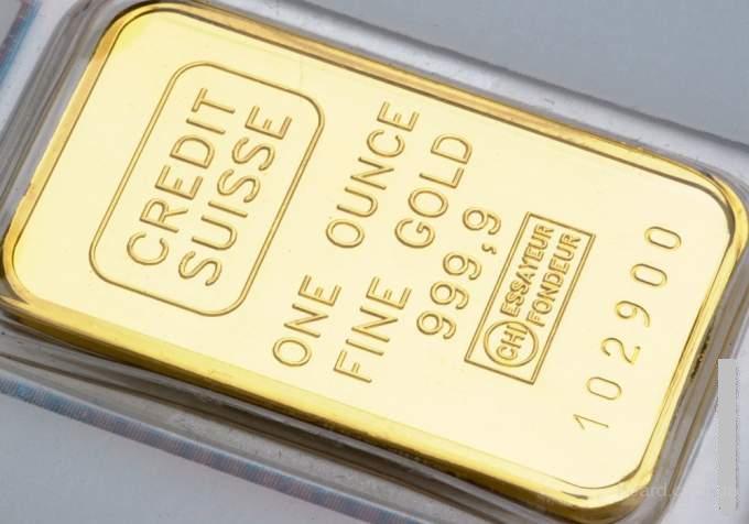 Продажа золота в слитках 999,9 пробы от 1 тонны и больше.