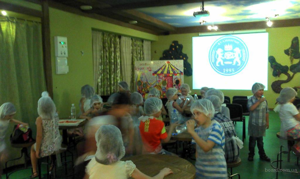 Экскурсии для школьников из Харькова