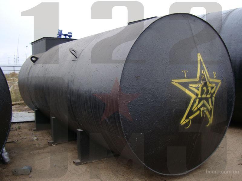 Резервуары от завода-лидера Наша компания предлагает к продаже стальные резервуары и емкости для хранения воды и...