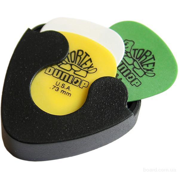 Держатель для медиаторов Dunlop 5001 Pick Holder Вся Украина