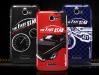 Чехол Nillkin Fast Star для HTC One X (3 цвета)