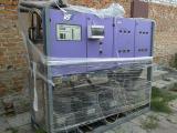 Продам холодильные агрегаты (многокомпрессорную холодильную установку) Linde VS 1000 (Германия), б.у