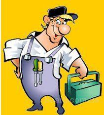 Обслуговування і ремонт пральних машин