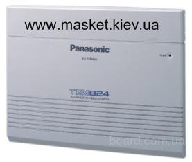 мини-атс б/у, АТС Panasonic, АТС, TA616 б/у