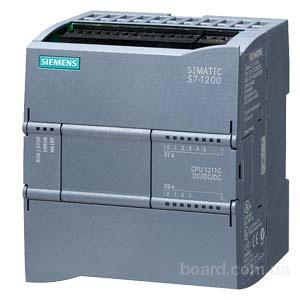 Контроллеры Siemens SIMATIC в России.