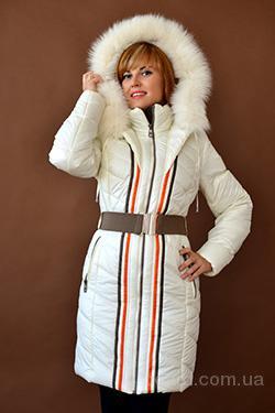 Зимняя Женская Одежда 2012
