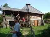 Акция ! Отдых в Закарпатье . Дачный коттедж в горах.