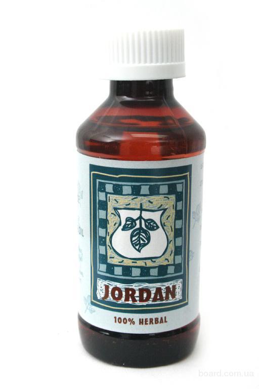 Масло для расслабляющего массажа  Jordan – Иордания
