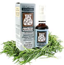 Cпрей освежающий дыхание Калита (Kalita)