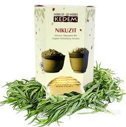 сбор трав для очищения организма Никузит