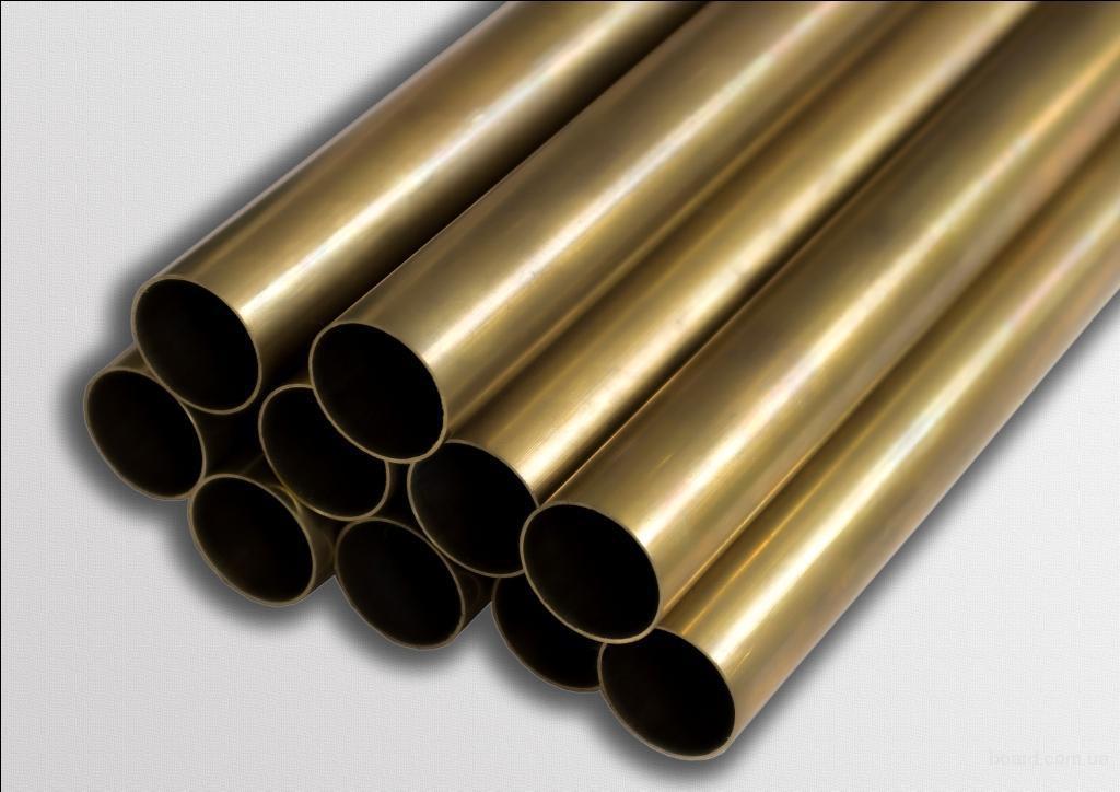 трубы латунные от ПАО Артемовский завод по обработке цветных металлов