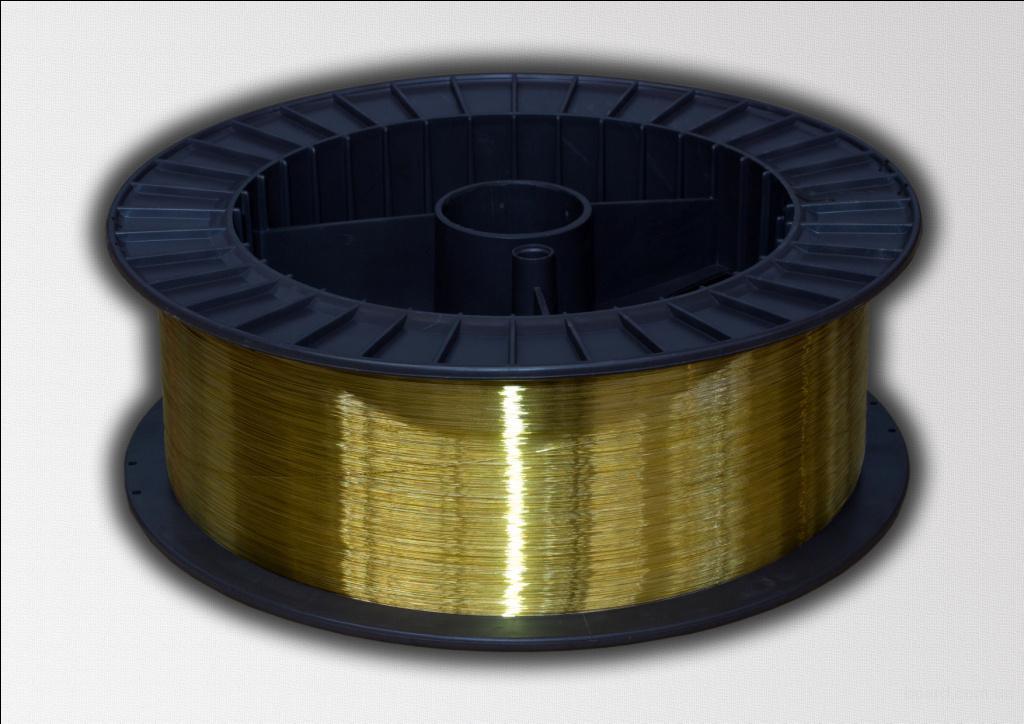 латунная проволока от ПАО Артемовский завод по обработке цветных металлов