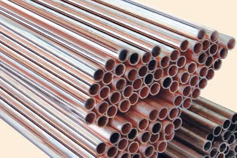 трубы для теплообменных аппаратов от ПАО Артемовский завод по обработке цветных металлов