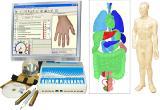 Аппарат для рефлексотерапии - аурикулодиагностика, электропунктура Фолля, Накатани (риодораку)
