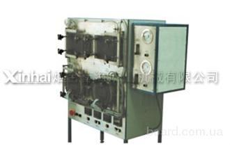 Индукционная плавильная печь Индукционная плавильная печь серии WGR является новым высокотехнологичным продуктом...