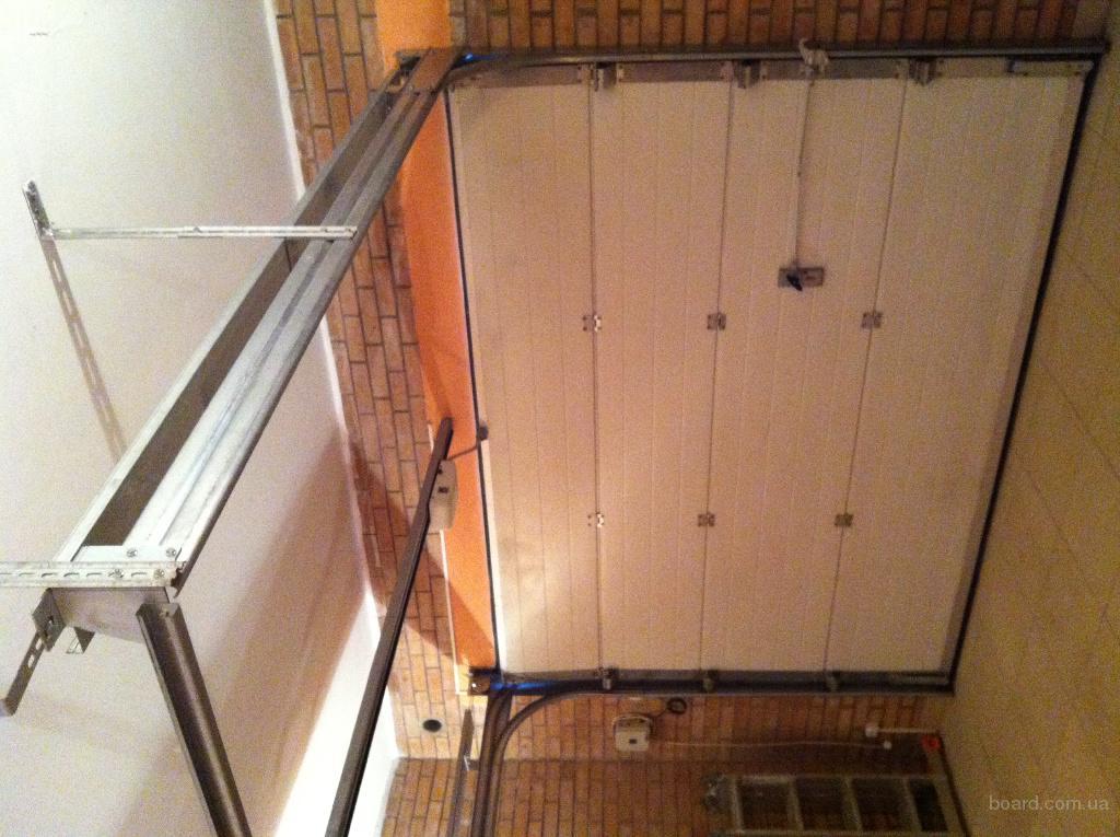 Куплю автоматические ворота для гаража