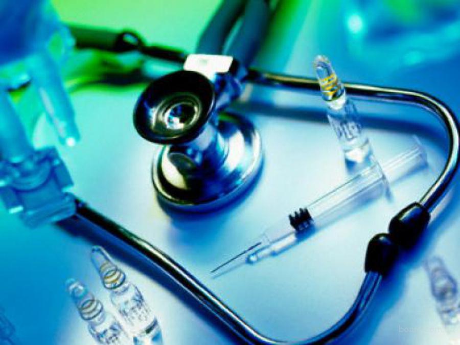 Лицензирование медицинской отрасли