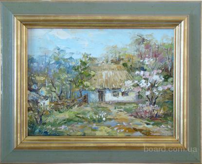 Рамки для картин продам