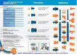 Модульные системы подачи охлаждающей жидкости (СОЖ) JETON