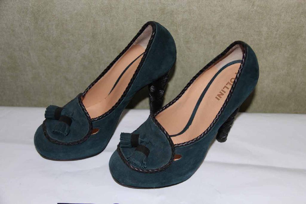 Брендовая Обувь Для Девочек