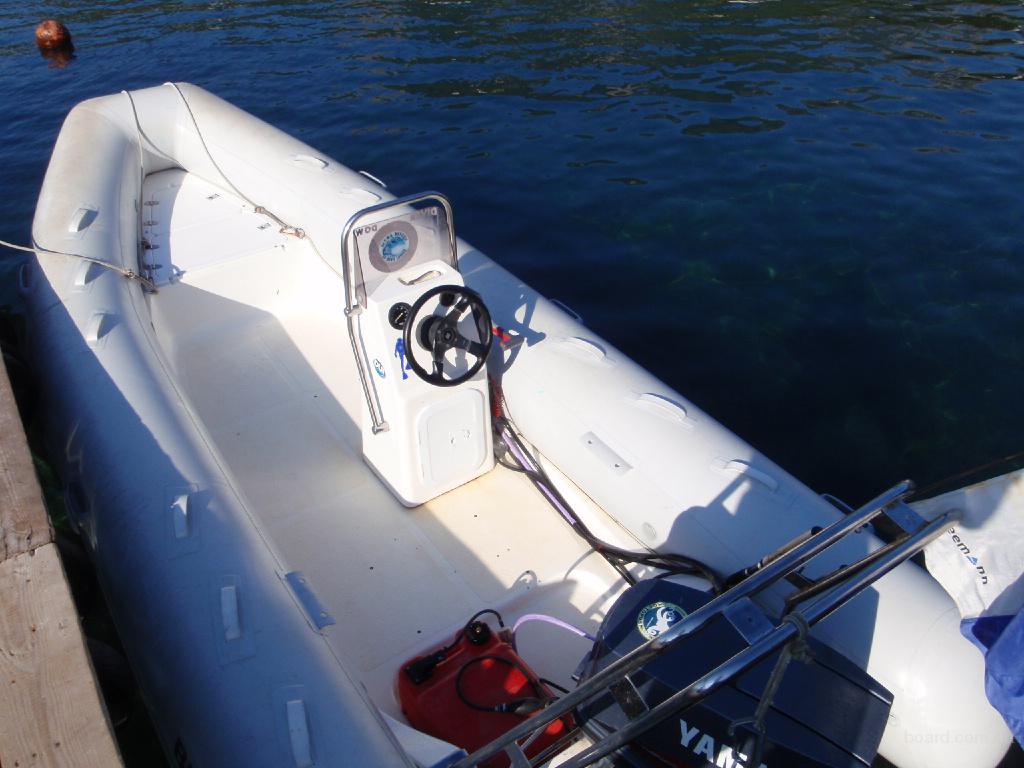 купить лодку brig пвх с жестким килем в москве