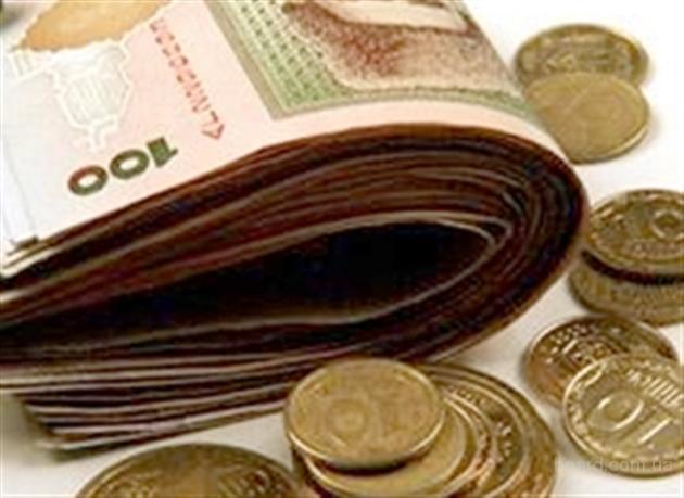 Деньги в долг в Житомир
